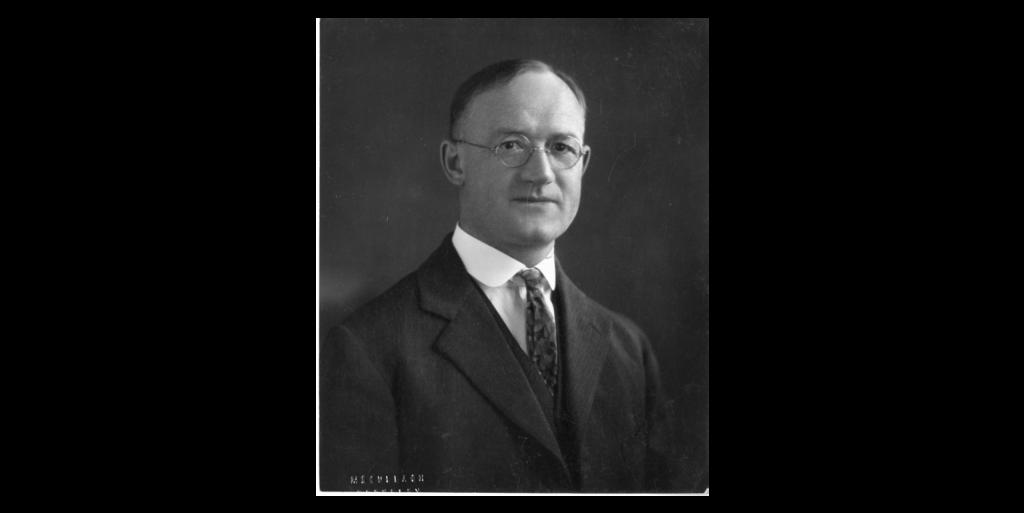 William Frederick Gericke