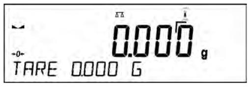 NTEP Scale Display
