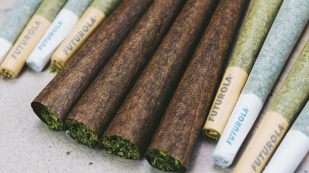 cannabis prerolls