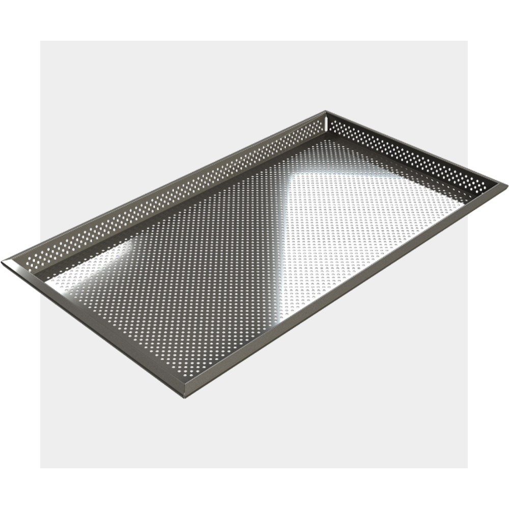 Stainless Steel Drying Tray