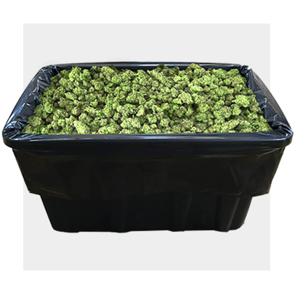 Cannabis Storage Liner with Terploc Technology