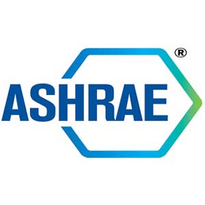 American Society of Heating, Refrigerating and Air Conditioning Engineers - ASHRAE