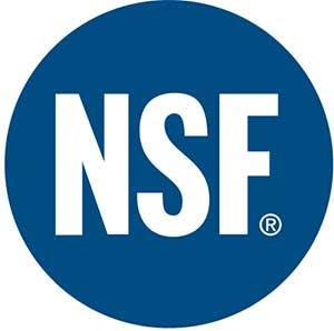 National Sanitation Foundation - NFS