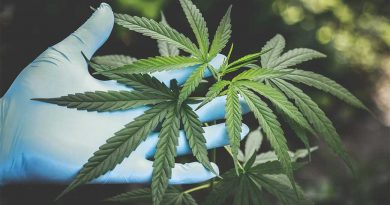 Omega Equipment & Supply is a Founding Member of the Sustainable Cannabis Coalition